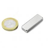 Neodym block magnet 30x10x5 mm