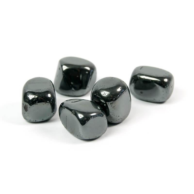 Billede af Magneter Hæmatit 5 styk