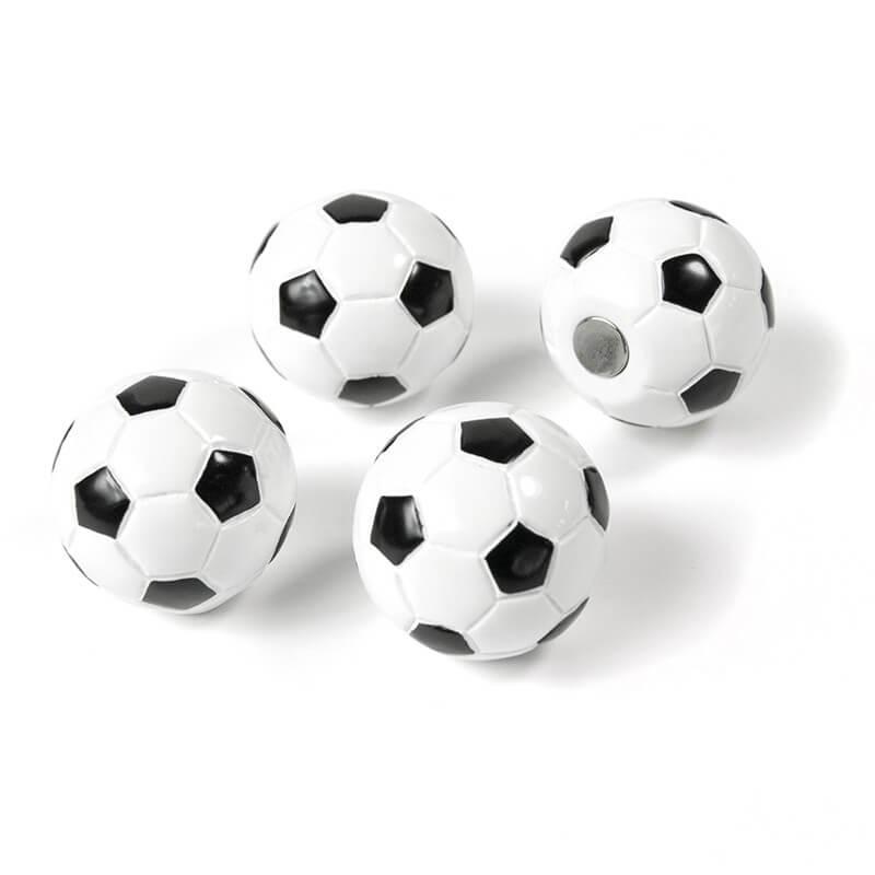 Image of   Fodbolde 4 styk