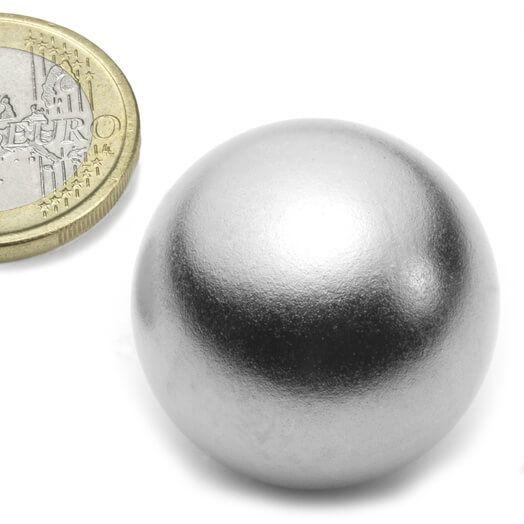 Kuglemagnet Ø 26 mm