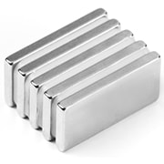 medium blokmagneter